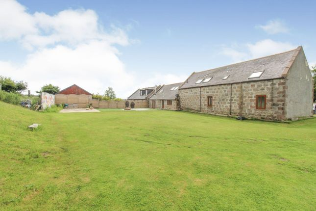 Thumbnail Detached house for sale in South Linn, Peterculter