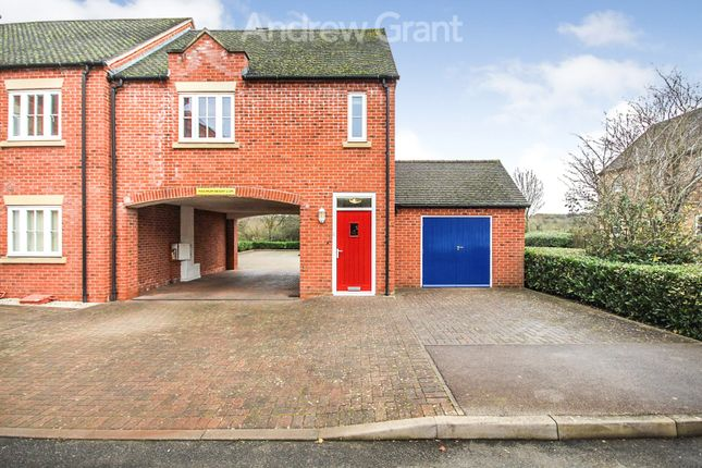 1 bed flat to rent in William James Way, Henley-In-Arden, Warwickshire B95