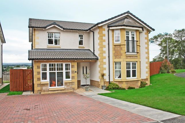 Thumbnail Detached house to rent in Marleon Place, Elgin