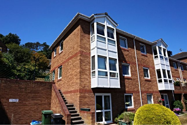 Thumbnail Property for sale in Church Road, Newton Abbot