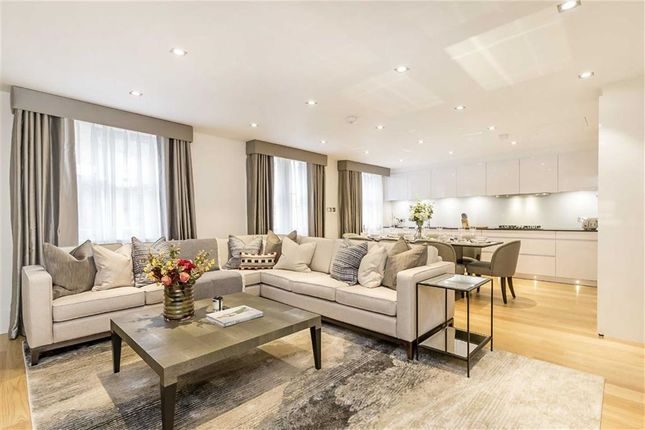 Thumbnail Property to rent in Hays Mews, London