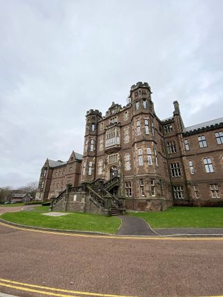 2 bed flat to rent in Regents House, Smillie Court, Dundee DD3