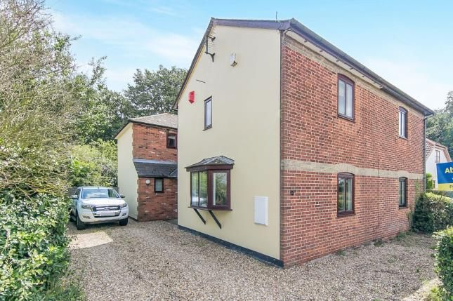 Thumbnail Semi-detached house for sale in Colchester, Essex, .