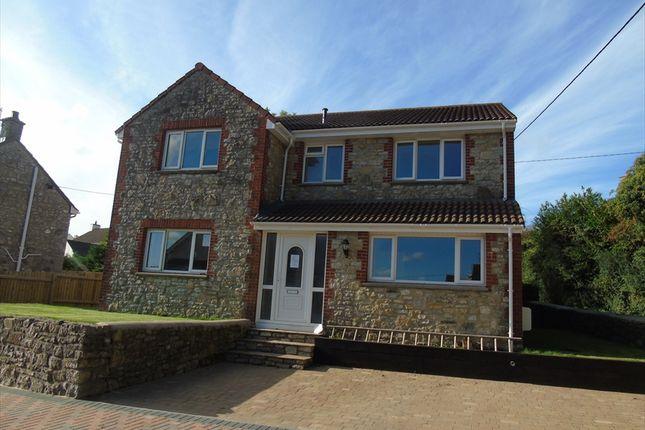 Thumbnail Detached house for sale in Upper Town Lane, Felton
