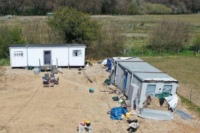 Thumbnail Land to let in Mudds Bank, Stkenchurch