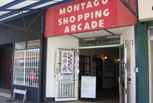 Retail premises to let in The Arcade, Montagu Buildings, Mexborough, Doncaster, South Yorkshire