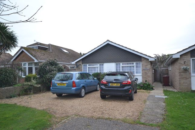 Thumbnail Detached bungalow for sale in Mount Court, Saint Itha Road, Selsey