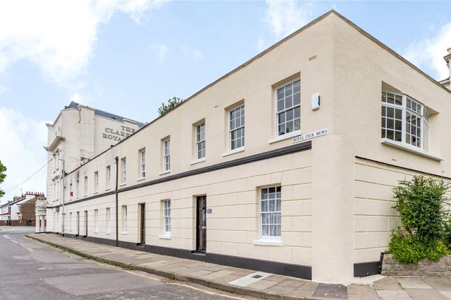 2 bed detached house for sale in Royal Pier Mews, Gravesend DA12