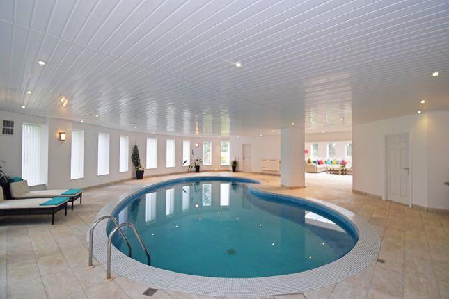 Milnthorpe Lane Sandal Wakefield Wf2 4 Bedroom Detached House For Sale 46114351 Primelocation