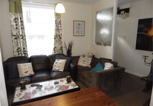 Thumbnail Terraced house to rent in George Street, Exmouth, George Street