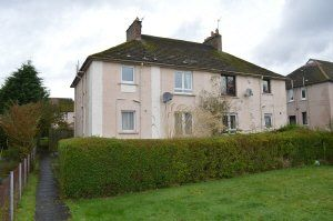 Thumbnail Flat to rent in Muirtonhill Road, Cardenden, Lochgelly