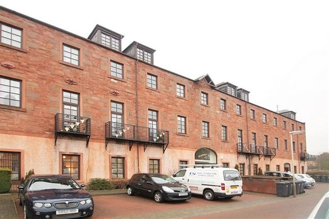 Thumbnail Flat to rent in Blaikies Mews, Alexander Street, Dundee