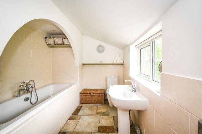 Bathroom of Tottenhill, Kings Lynn PE33
