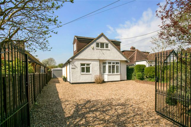 Thumbnail Detached house for sale in Jasons Hill, Chesham, Buckinghamshire