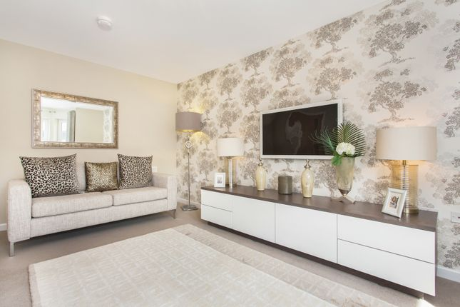 1 bedroom flat for sale in Baron's Gate, Leven Street, Motherwell, North Lanarkshire
