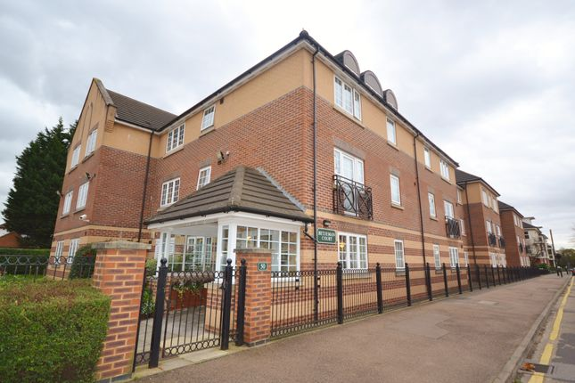 Thumbnail Property for sale in Betjeman Court, 50 Cockfosters Road, Cockfosters, Hertfordshire