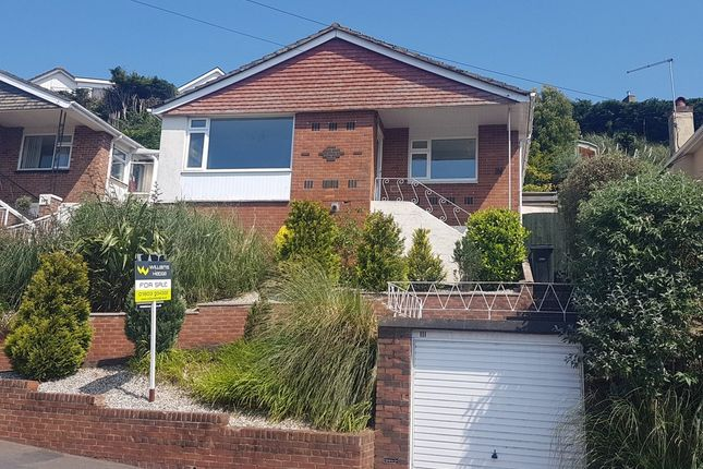 2 bed detached bungalow for sale in Penwill Way, Paignton
