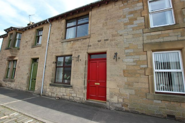 Thumbnail Terraced house for sale in 11 North Hermitage Street, Newcastleton, Roxburghshire