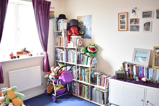 Bedroom 2 of Croeso'r Gwanwyn, Llansamlet, Swansea SA7