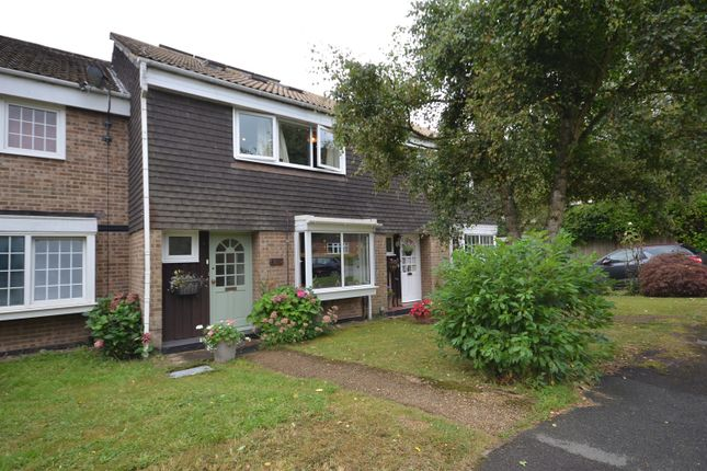 Thumbnail Detached house for sale in Holmesland Drive, Botley, Southampton