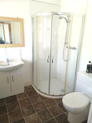 Shower Room of Clayhall Road, Gosport PO12