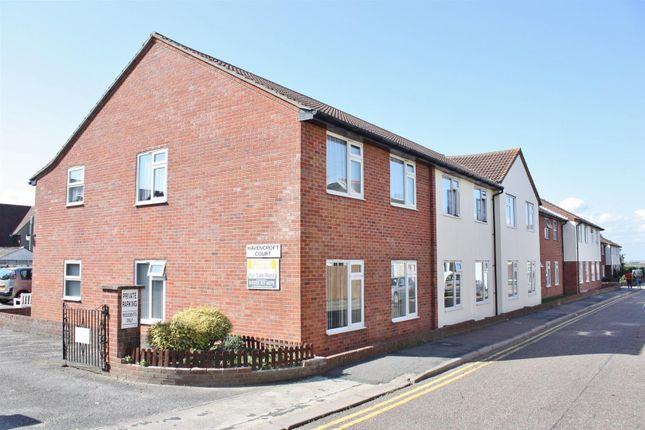 Thumbnail Property for sale in North Street, Walton On The Naze