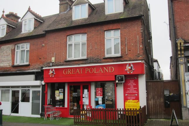 Thumbnail Retail premises to let in Queens Road, Watford