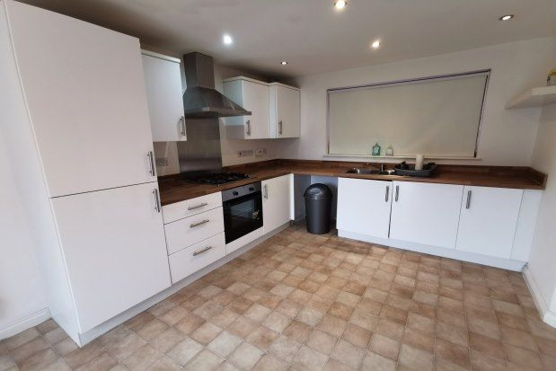 Thumbnail Semi-detached house to rent in Ruston Road, Swansea