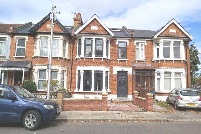 Thumbnail Terraced house for sale in South Park Crescent, Ilford