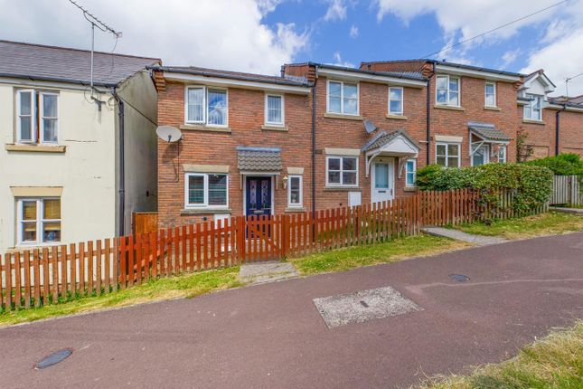 Thumbnail Property to rent in Listers Place, Cinderford