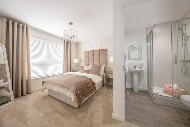 Bedroom of Laburnum Road, Uddingston G71