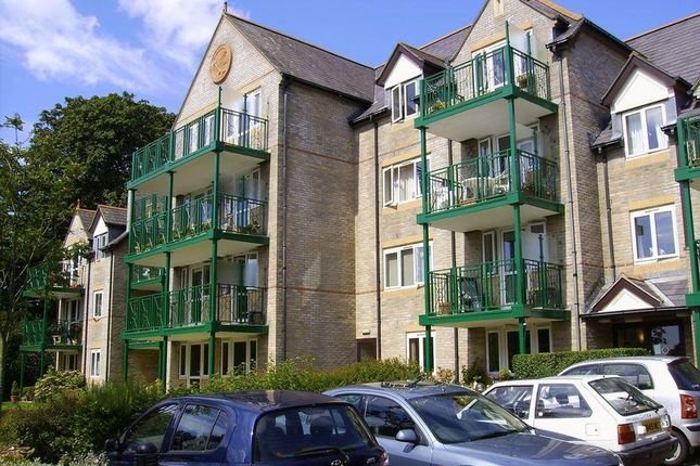 Thumbnail Property for sale in Parkstone Road, Poole