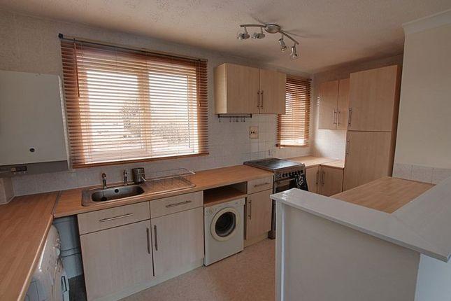 Thumbnail Flat to rent in Alderton Way, Trowbridge