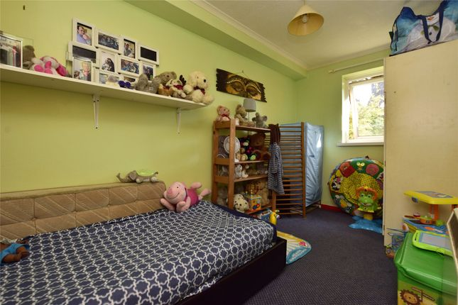Bedroom Two of Chiltern Close, Warmley, Bristol BS30