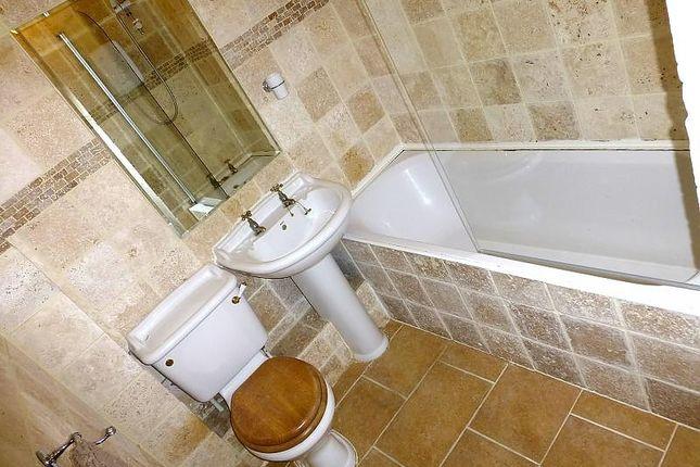 Bathroom of Tall Trees, Mersey Road, Didsbury M20