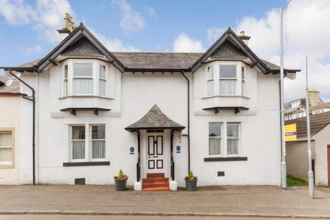 Thumbnail Semi-detached house for sale in Station Road, Inverkip, Inverclyde