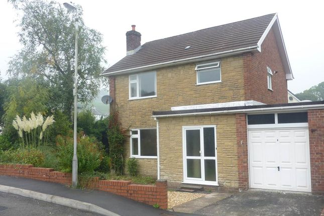 Thumbnail Property to rent in Bronwydd Rd, Carmarthen, Carmarthenshire