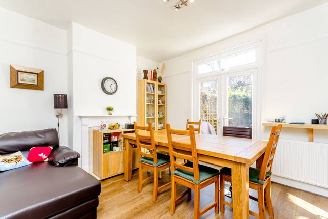 Thumbnail Property to rent in Albany Road, Wimbledon