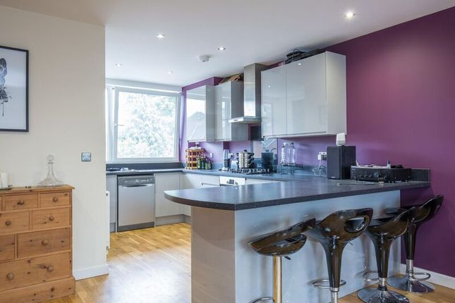Thumbnail Block of flats for sale in High Street, Potters Bar