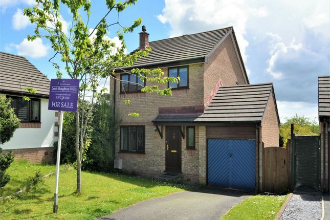 Thumbnail Detached house for sale in Carrine Road, Truro, Cornwall
