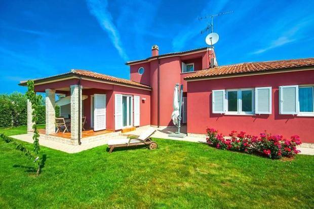 2 bed property for sale in Gedici, Porec, Istria, Croatia