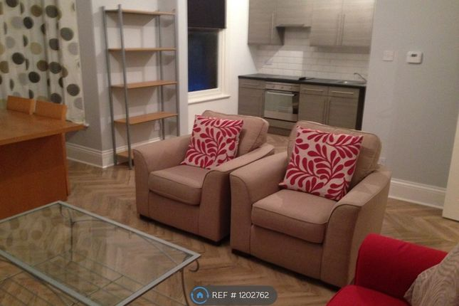 Thumbnail Flat to rent in Lonsdale Road, Scarborough