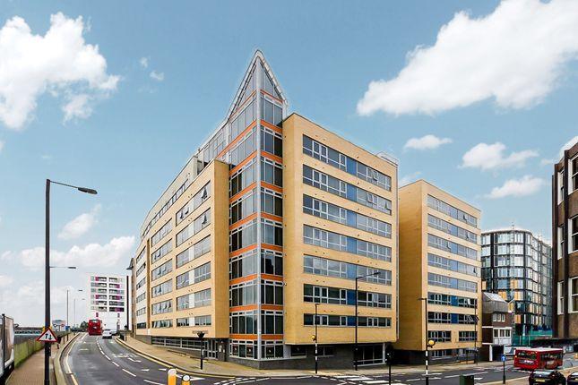 Thumbnail Flat to rent in Roxborough Heights, Headstone Road, Harrow