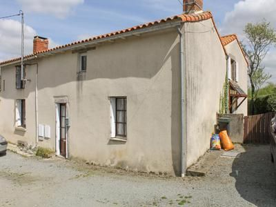 2 bed property for sale in St-Maurice-Le-Girard, Vendée, France