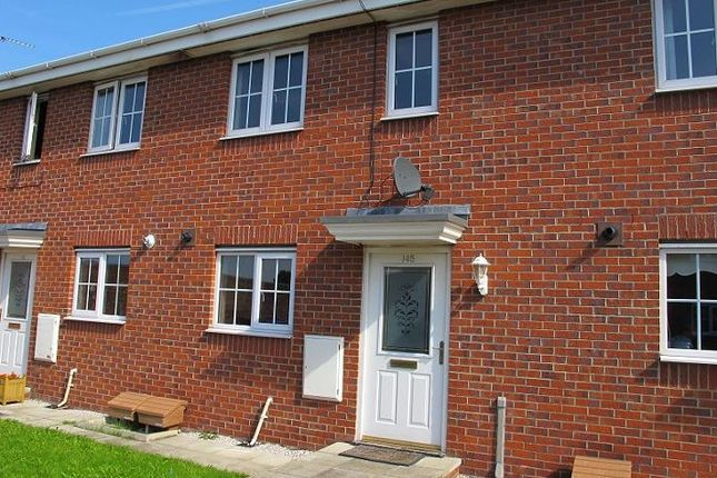 Thumbnail Town house to rent in Breckside Park, Anfield, Liverpool