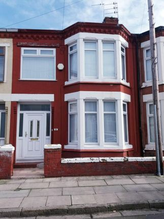 Property to rent in Selby Road, Walton, Liverpool