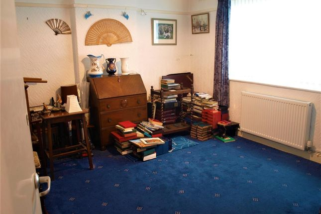 Dining Room of Sandforth Court, Queens Drive, West Derby, Liverpool L13