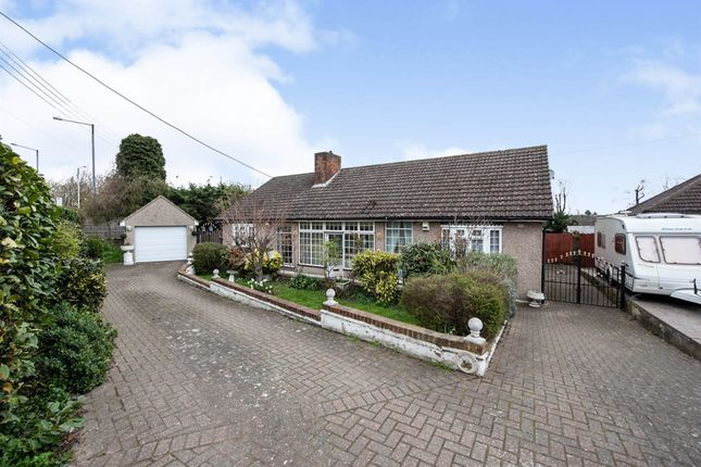 Thumbnail Detached house for sale in Sandy Lane, Grays