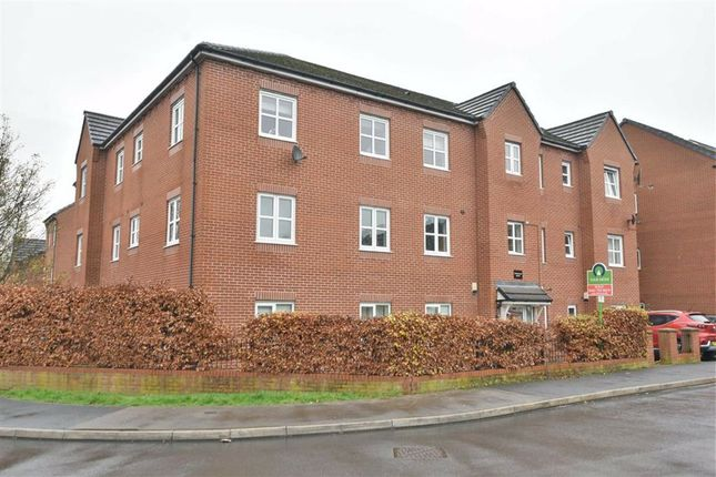 2 bed flat for sale in Thorncroft Avenue, Astley, Tyldesley, Manchester M29