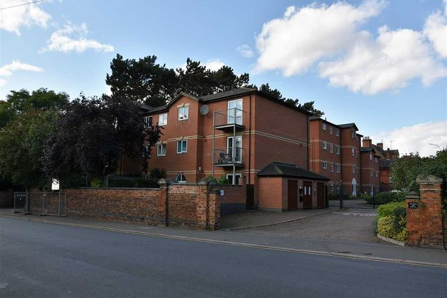Thumbnail Flat to rent in The Pines, Midland Road, Wellingborough